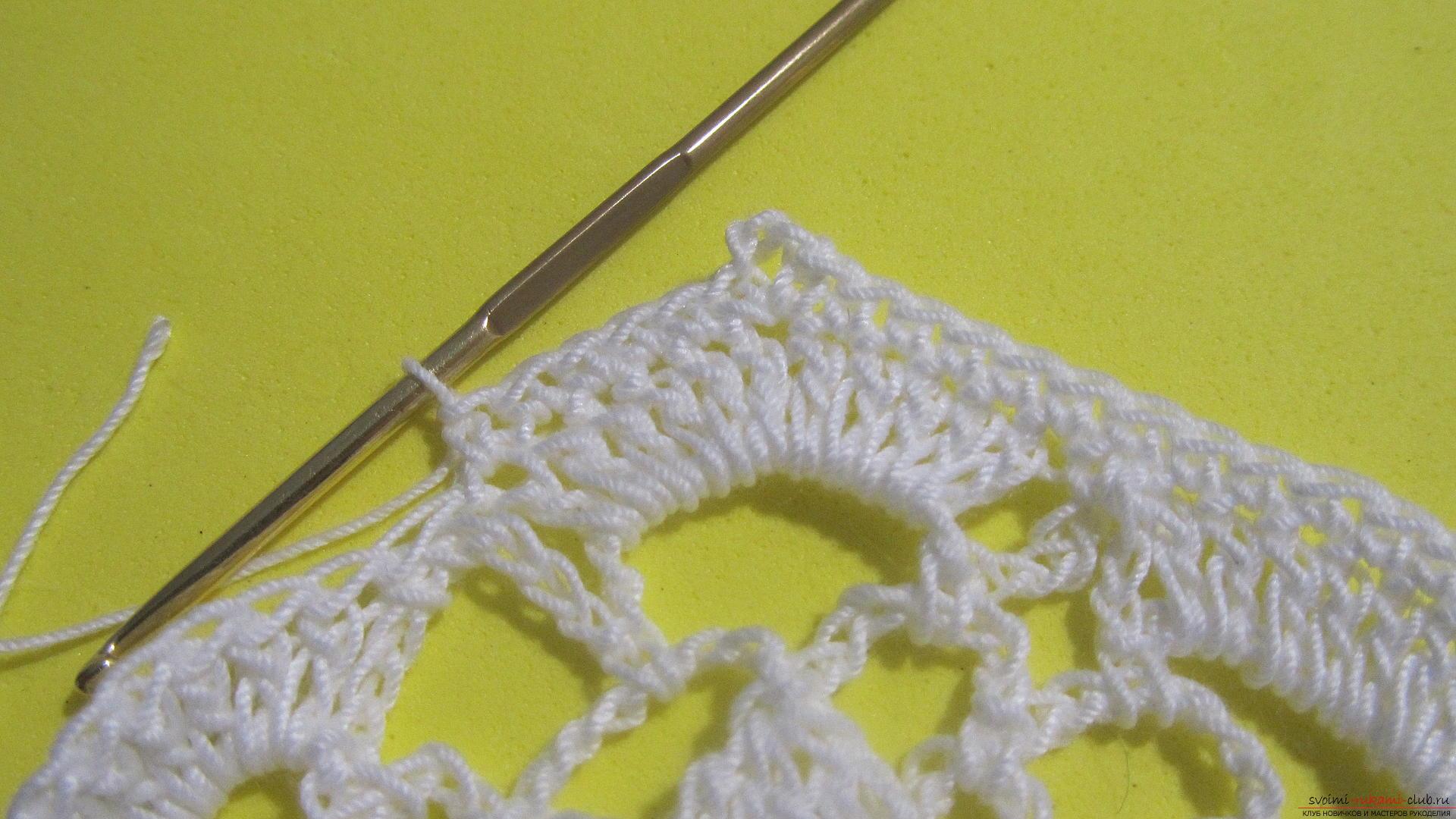 Вязание спицами, вязание крючком 79