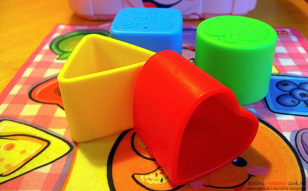 Простые керамические подвески из соленого теста делаем своими руками