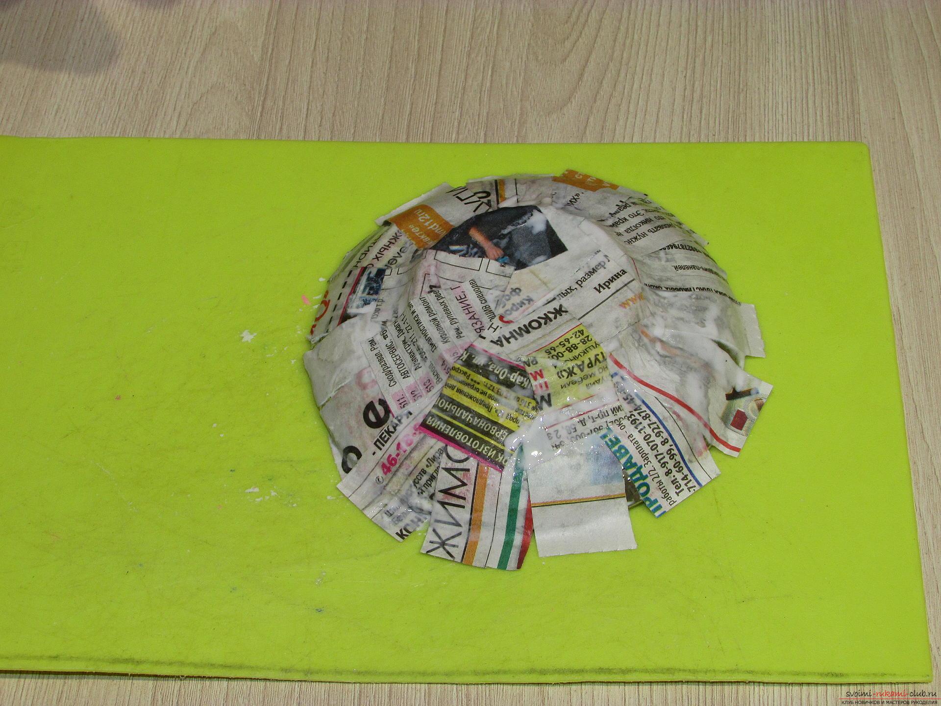схема-летающия тарелки из бумаги