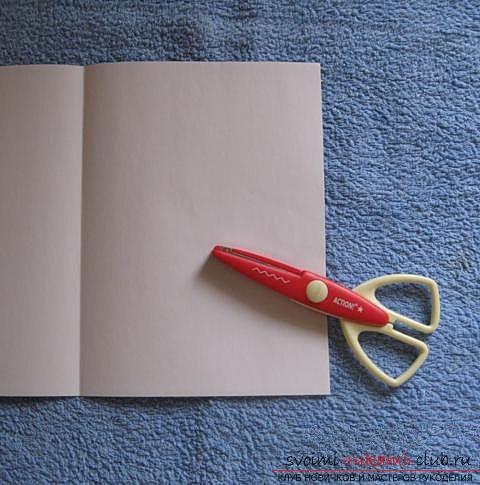 Вышиваем осенний лист в технике «изонить». Фото №6
