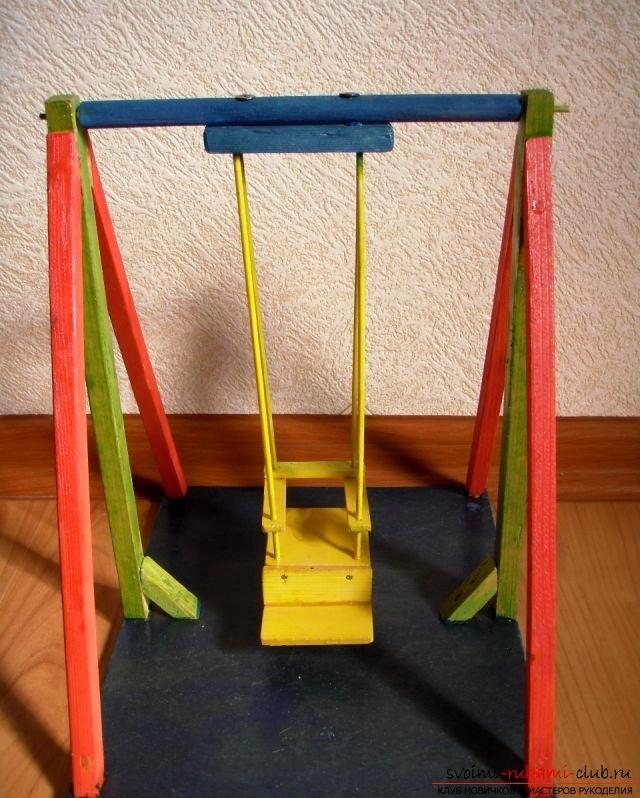 Плетеная мебель своими руками: руководство 74