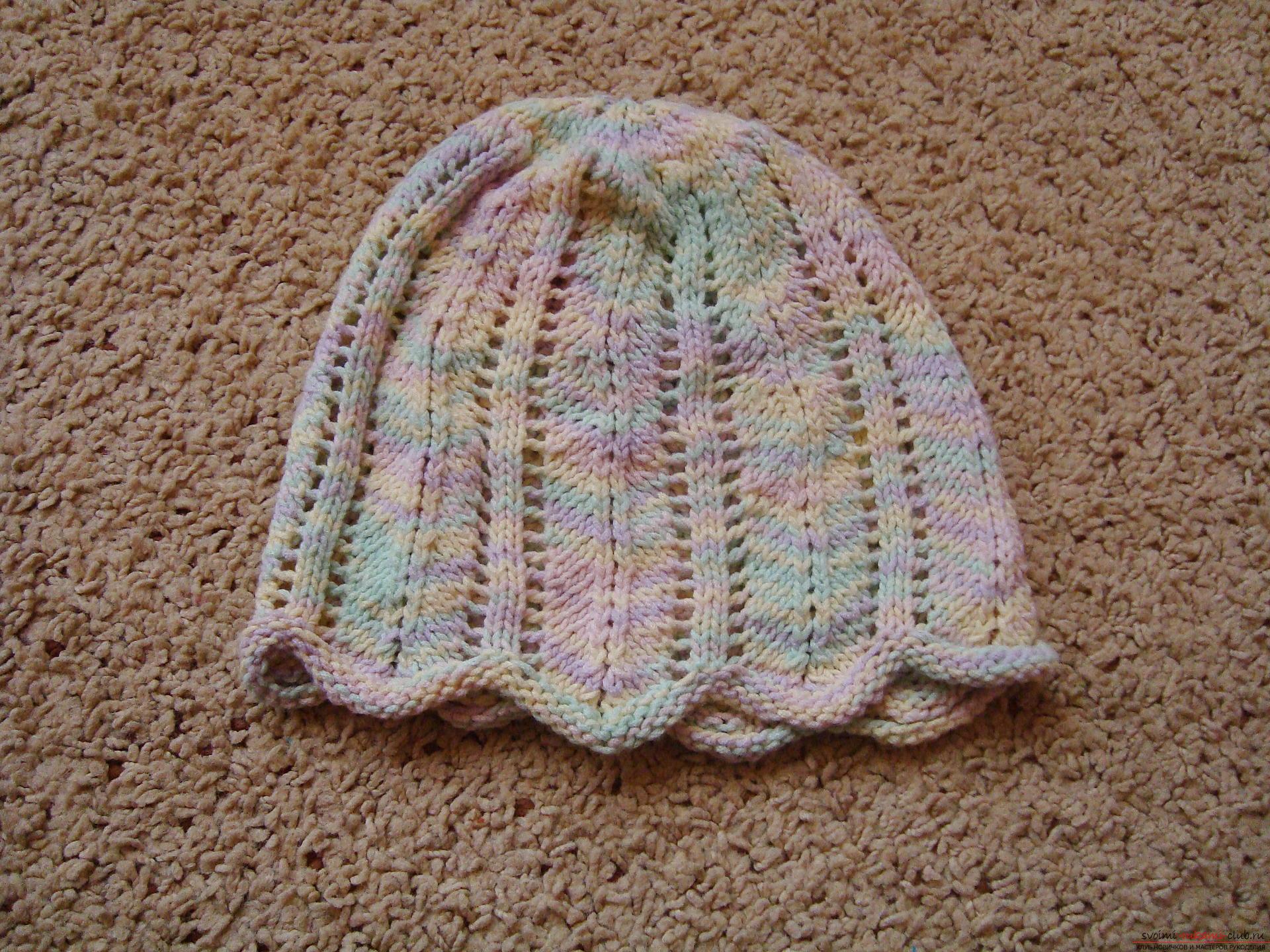 Схема вязания ажурного свитера спицами фото 319