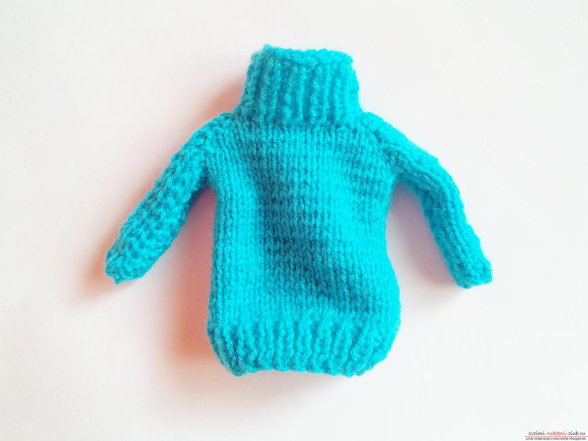 Одежда для куклы своими руками (выкройки) - Домоводство или 93