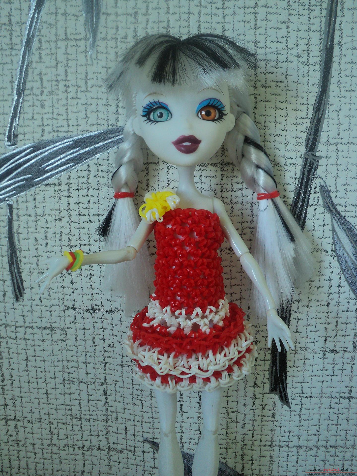 шитье для кукол спицами схемы