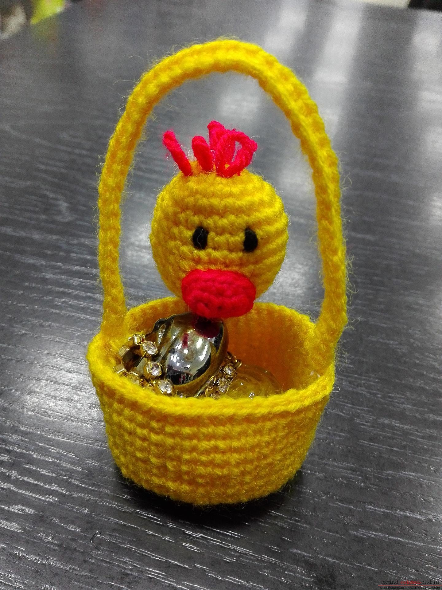 Грелка на чайник крючком Схемы вязания