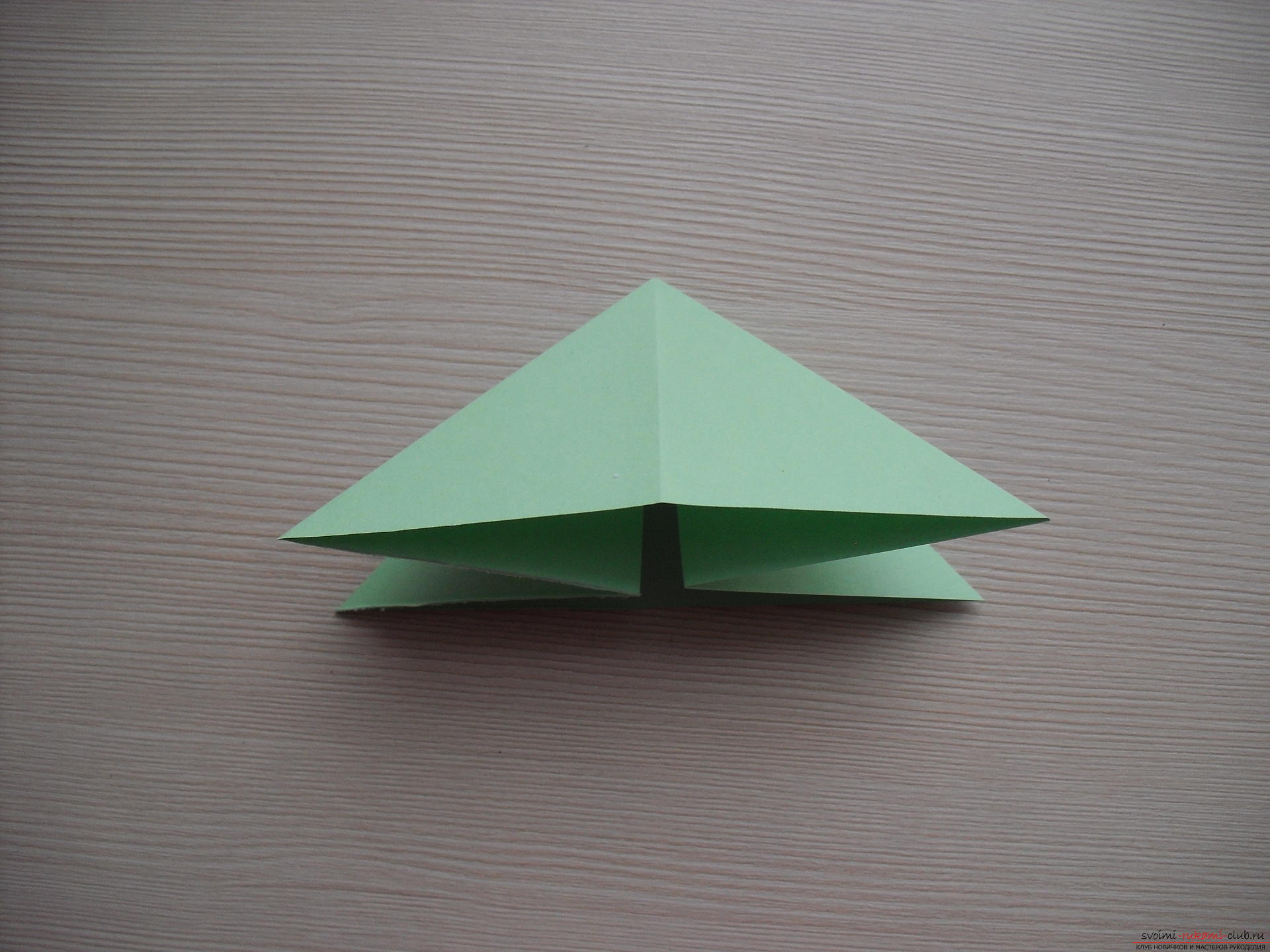 Как сделать поделки оригами из бумаги своими руками. Мастер