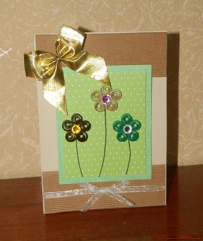 Смотреть открытки с юбилеем своими руками