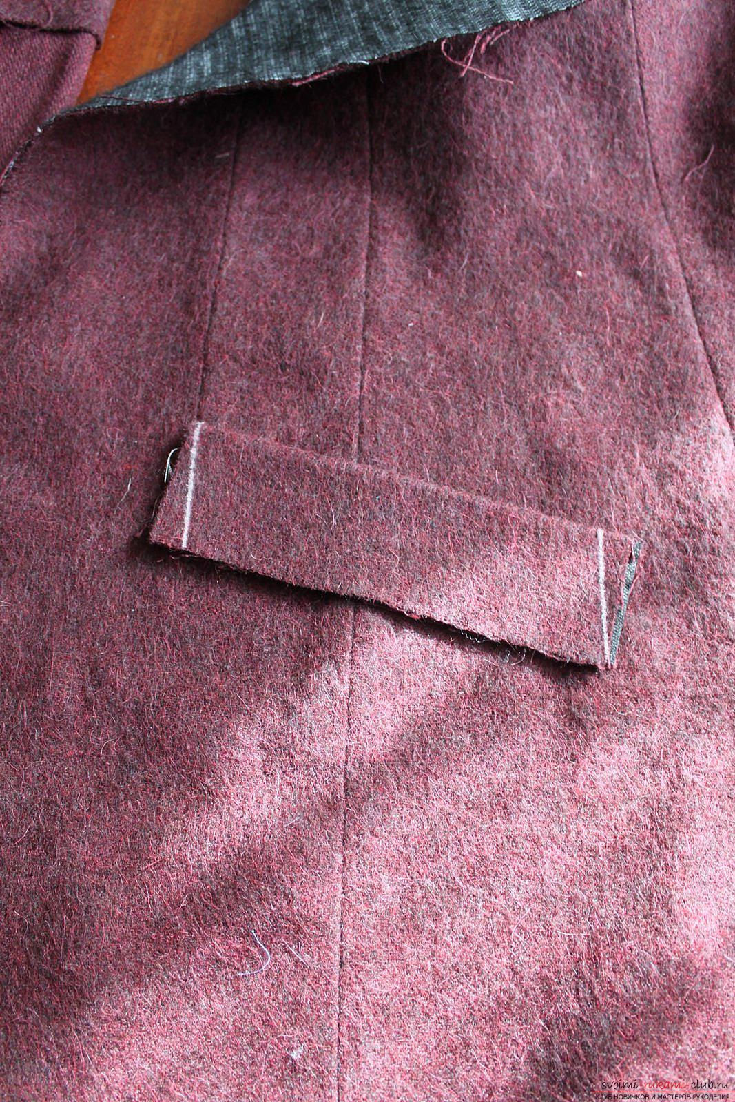 Шитье Женской Одежды