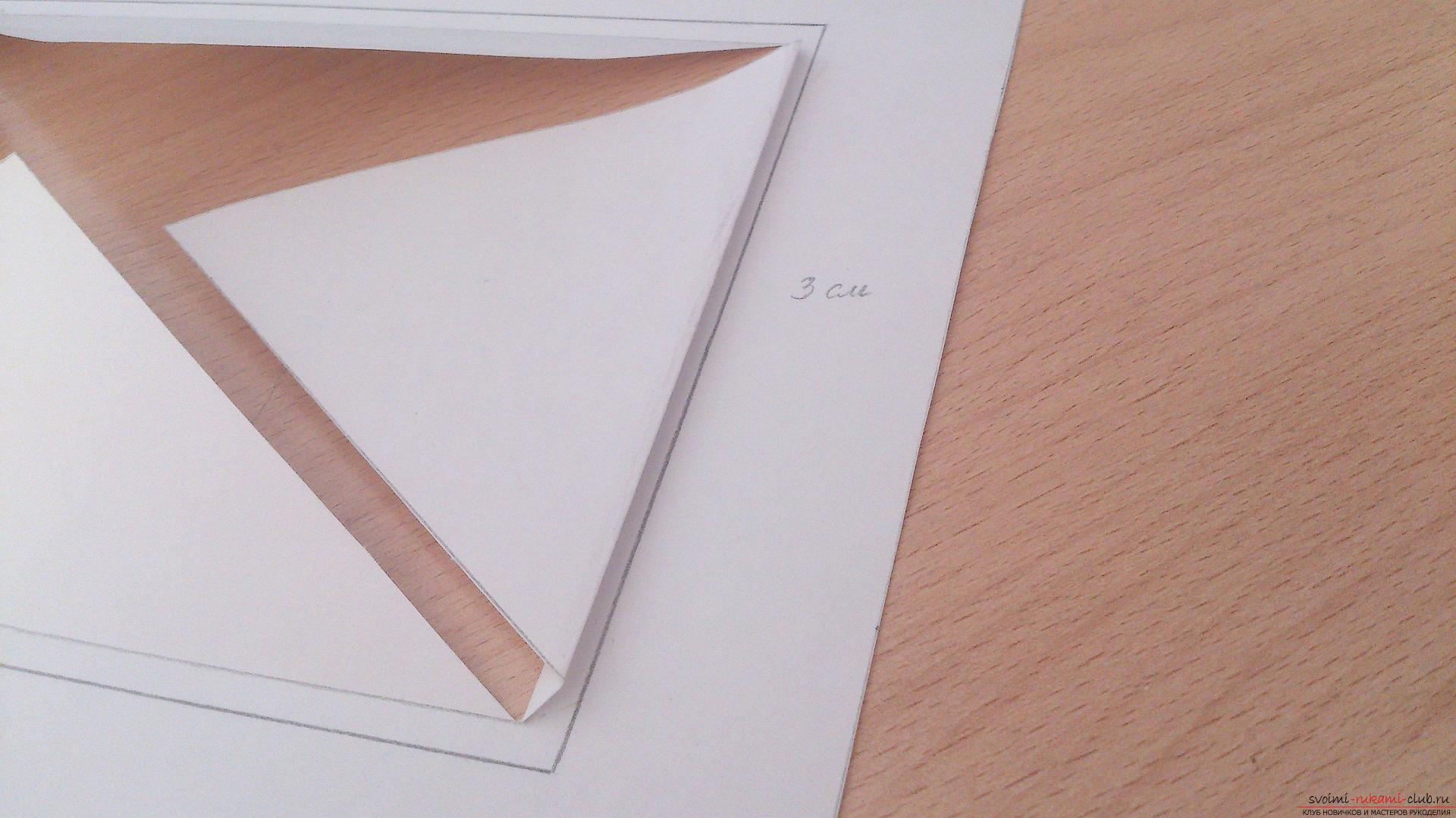 Как сделать паспарту для рисунка своими руками 429
