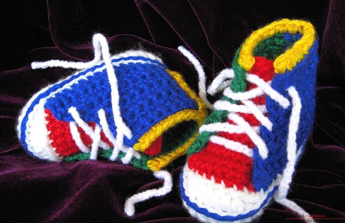 Вязание на спицах для начинающих: виды вязок