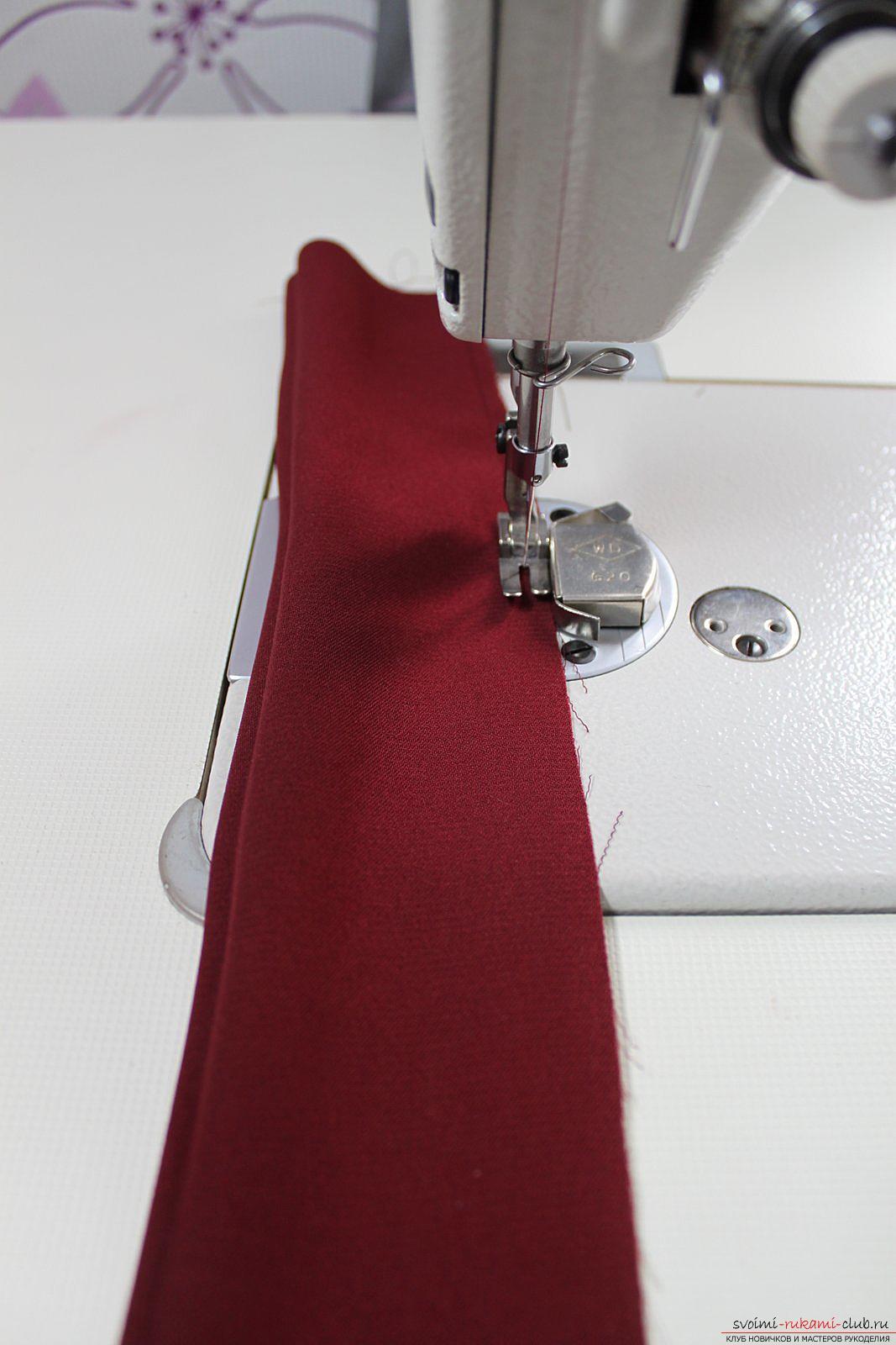 Как отремонтировать платье своими руками 76