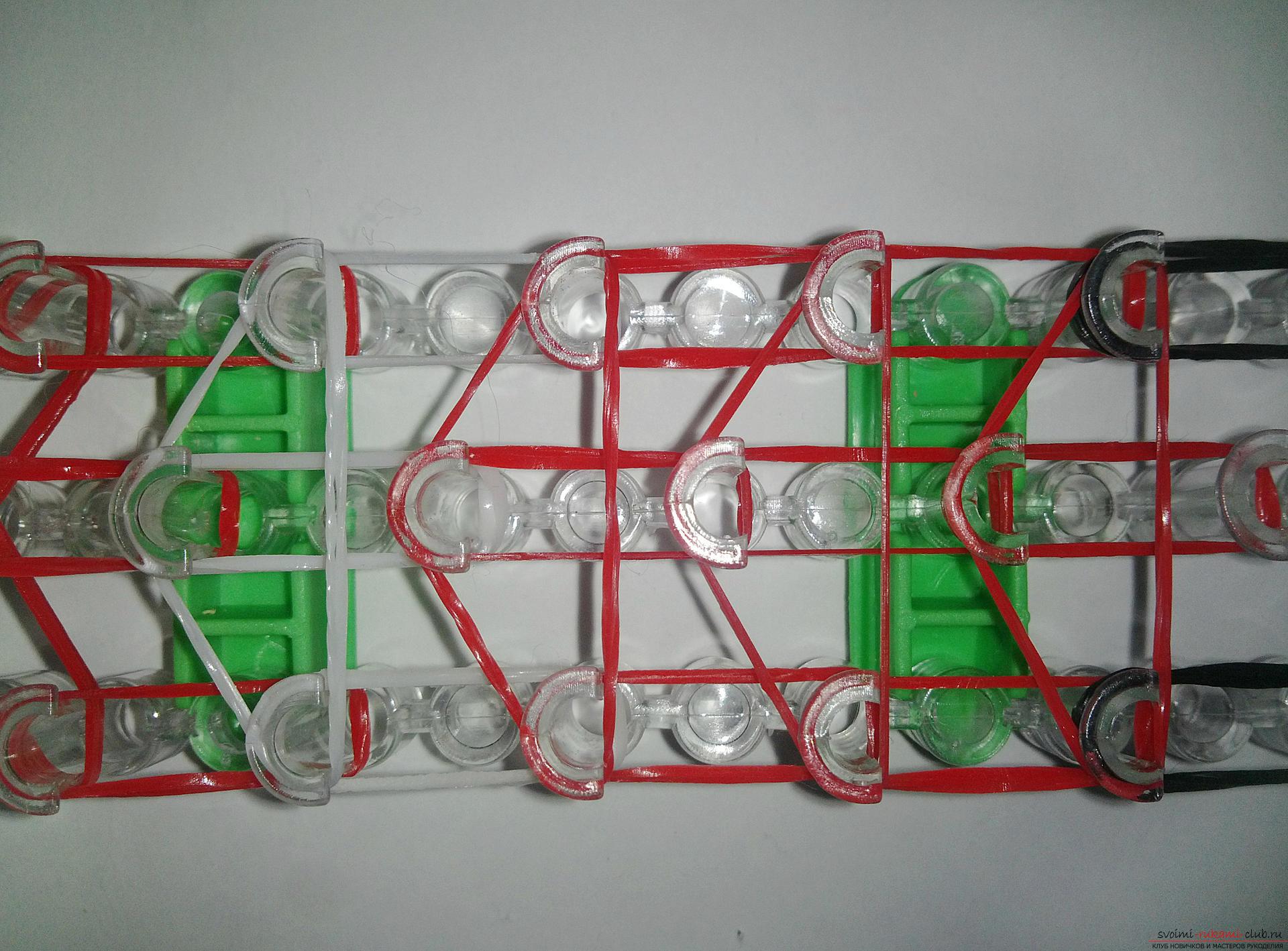 схемы спицами мини маус