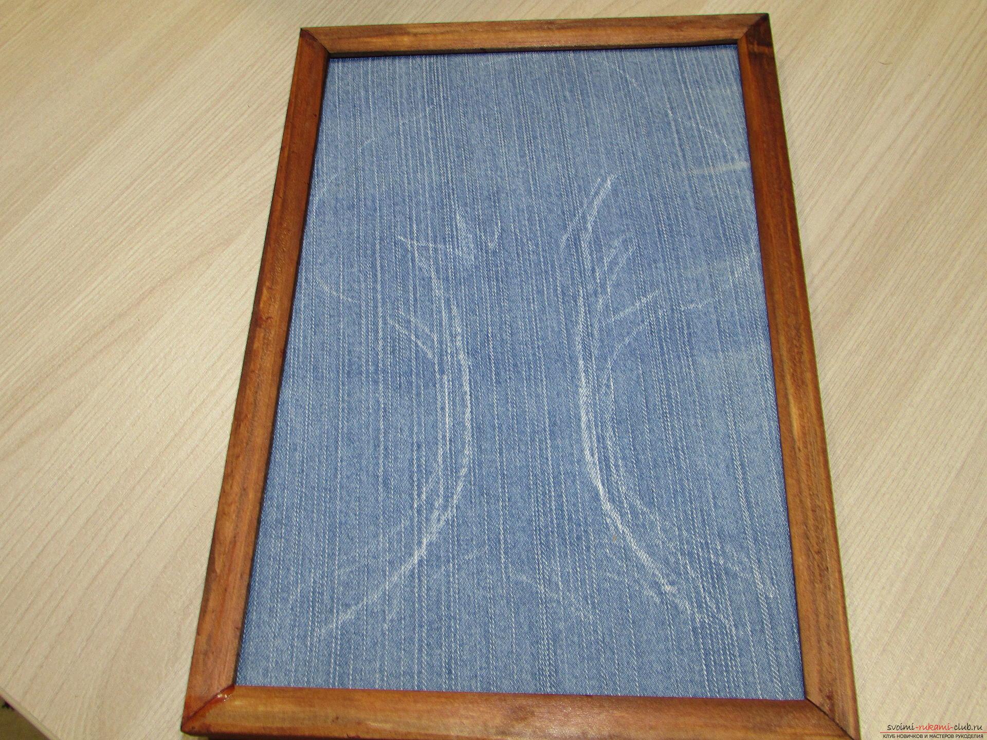 Мастер-класс покажет как сделать денежное дерево из монет своими руками.. Фото №7