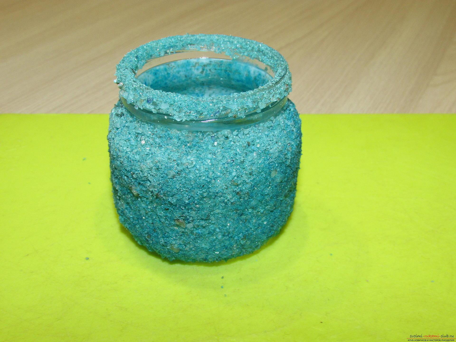 Изделия из соли своими руками фото