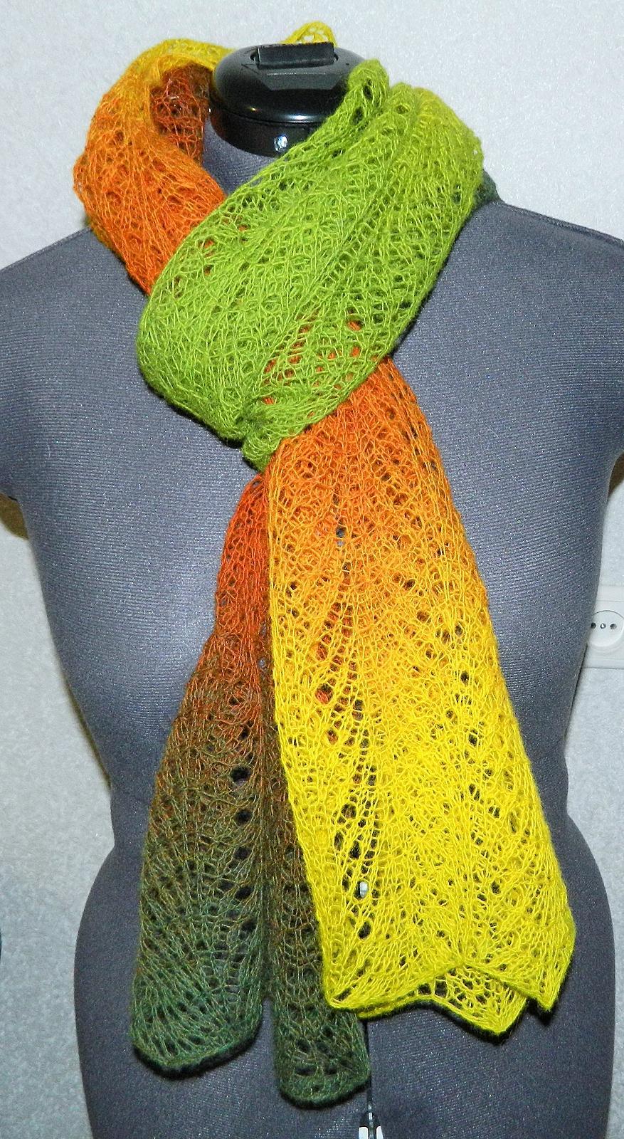 Ровница кауни для вязания