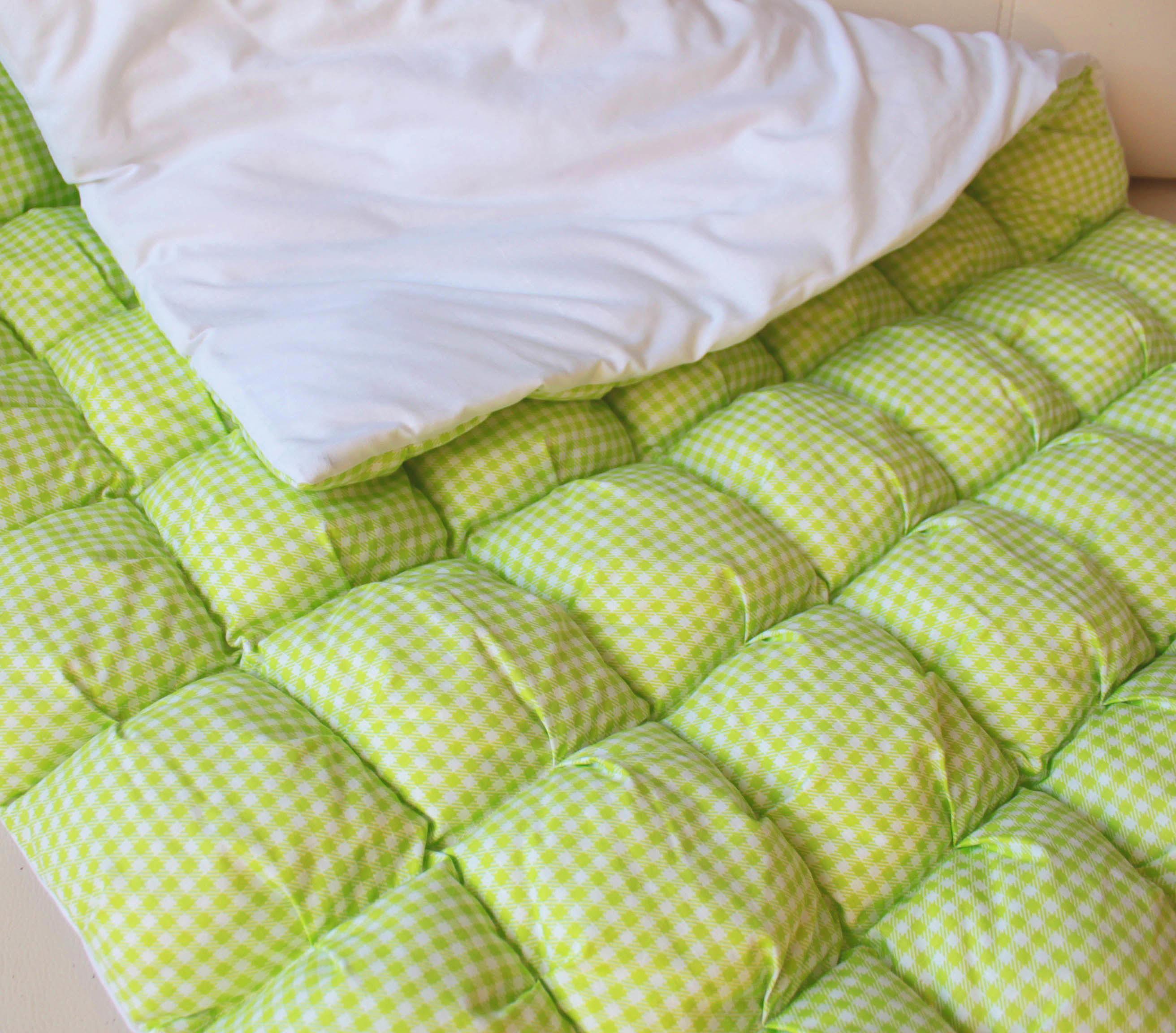 Как сшить одеяло своими руками мастер класс 40