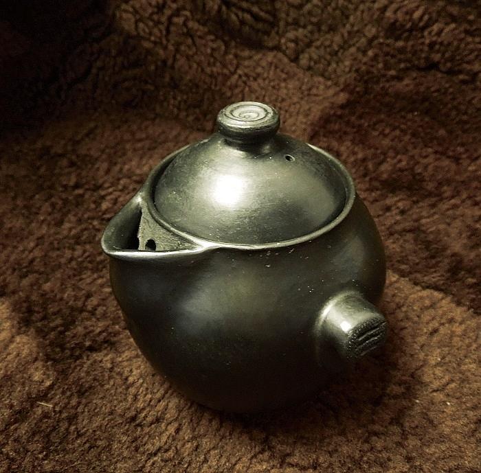 Гайвань керамическая сделано своими руками