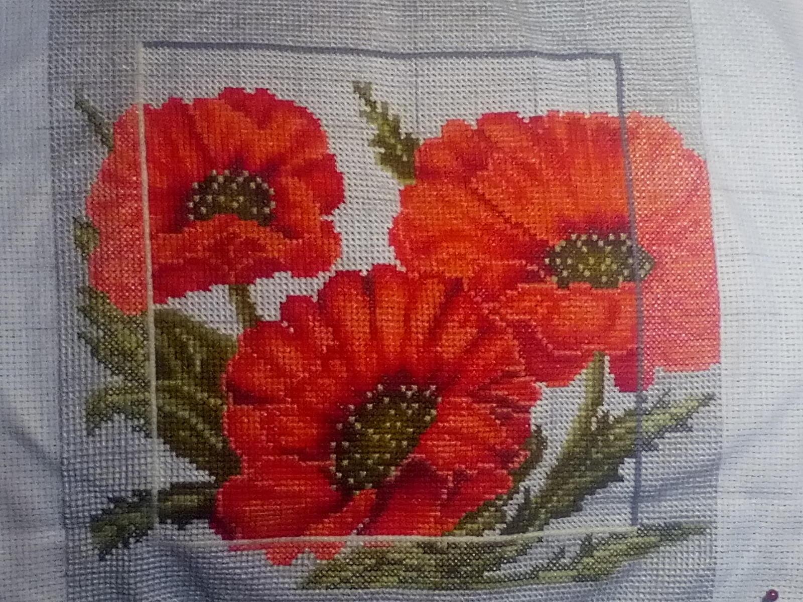 Вязанье картин своими руками фото 939