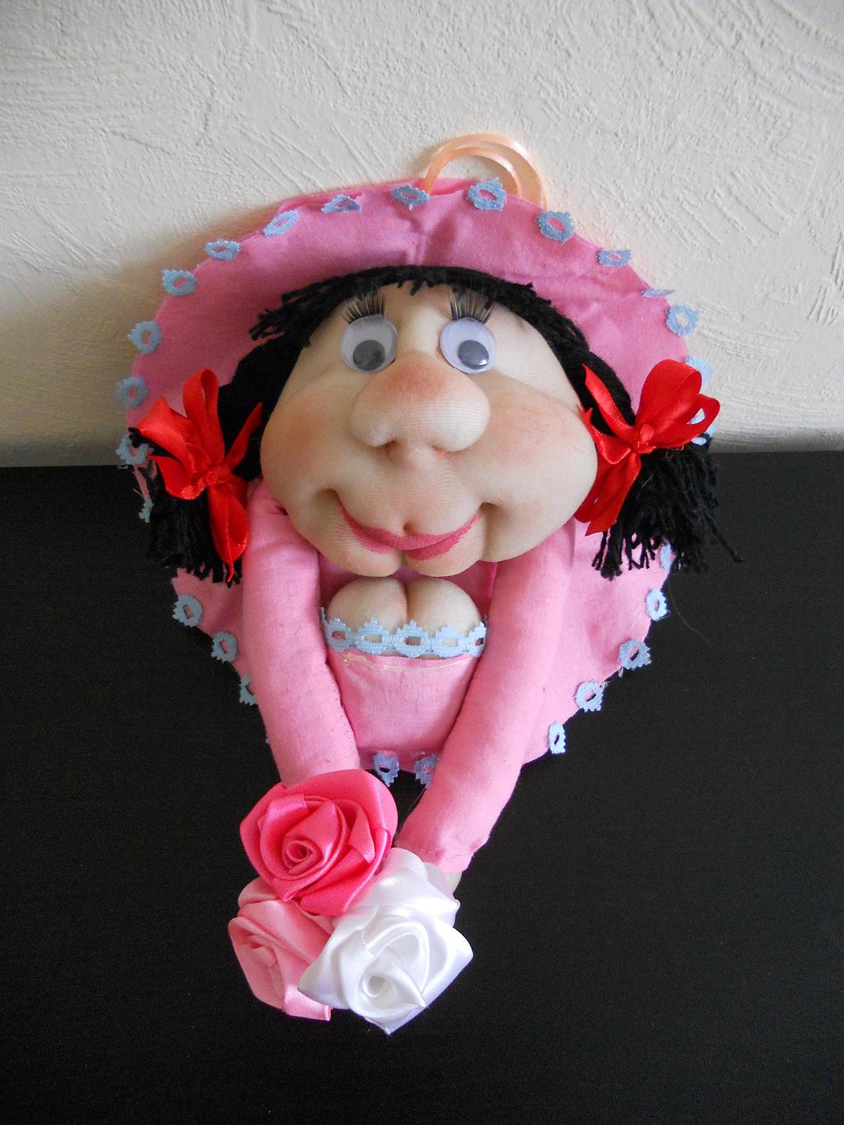 Кукла попики своими руками мастер класс 242