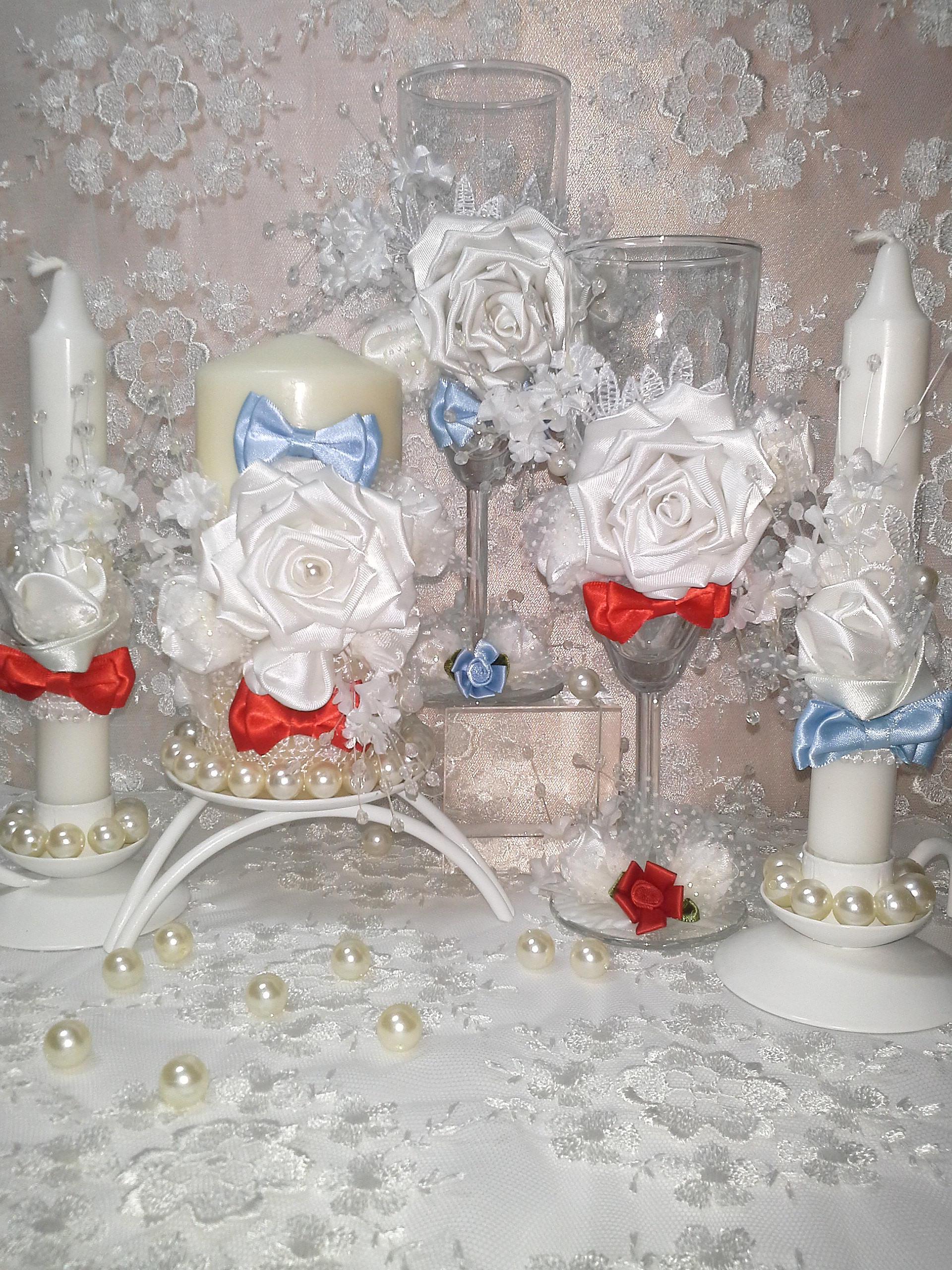 Невеста-рукодельница 28