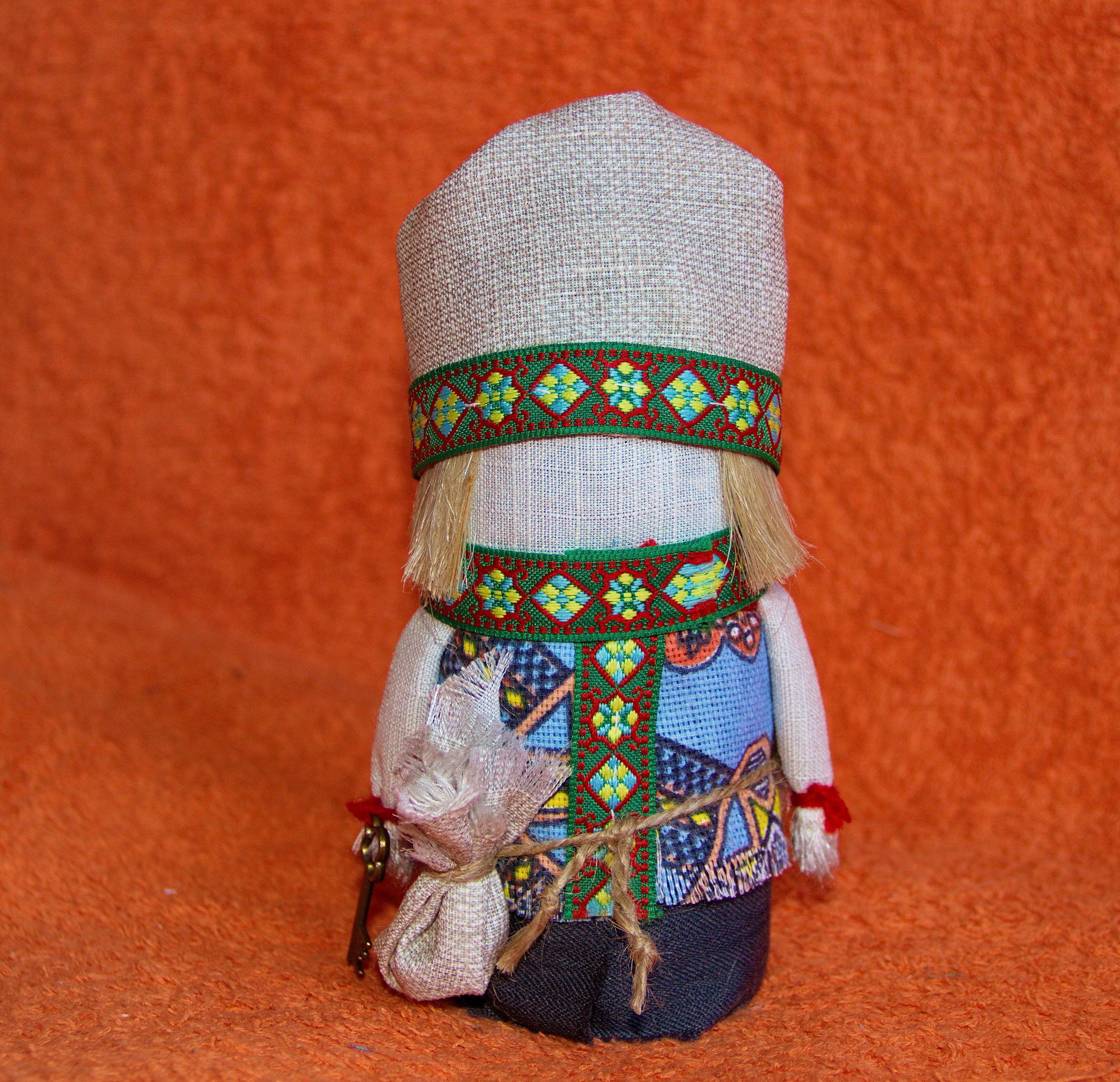 Своими руками русские сувениры