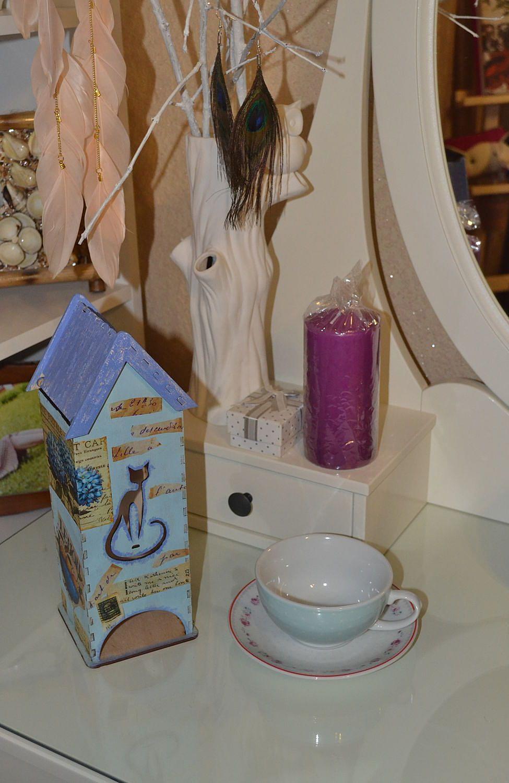 Чайный домик скрапбукинг фото 47