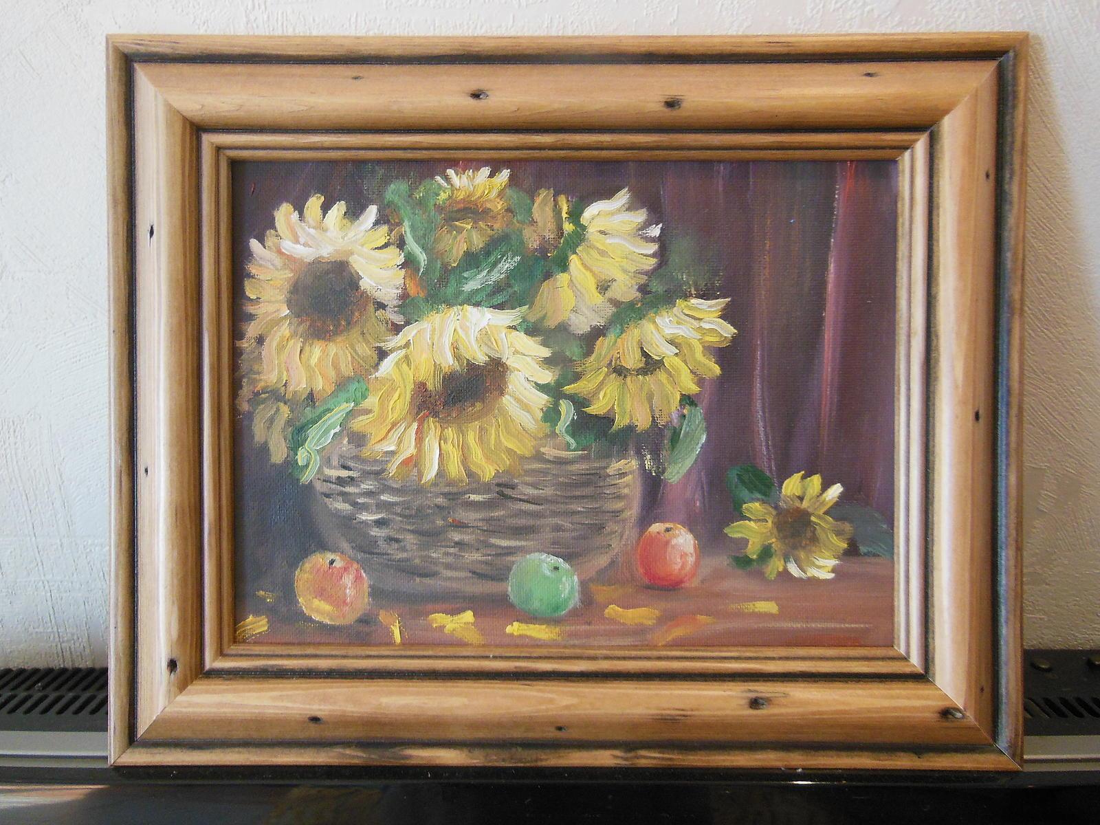 Вязанье картин своими руками фото 134