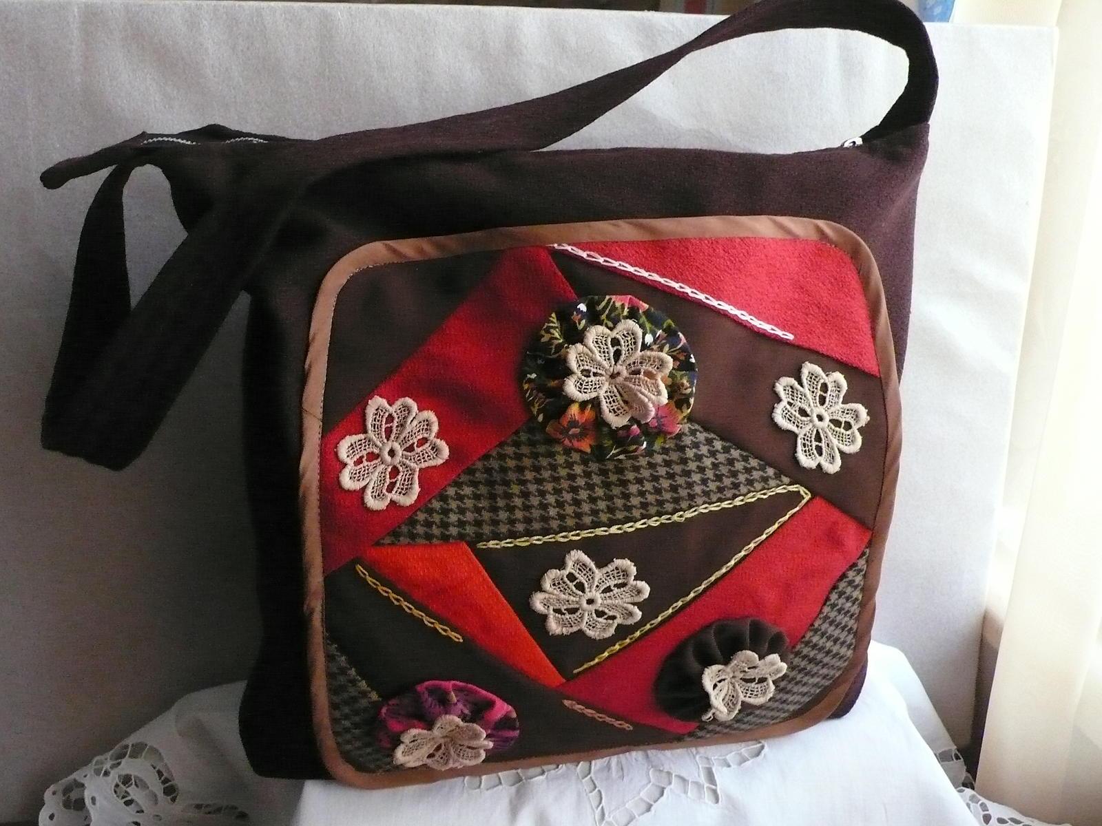 цветы вязанные крючком со схемами для украшения одежды фото