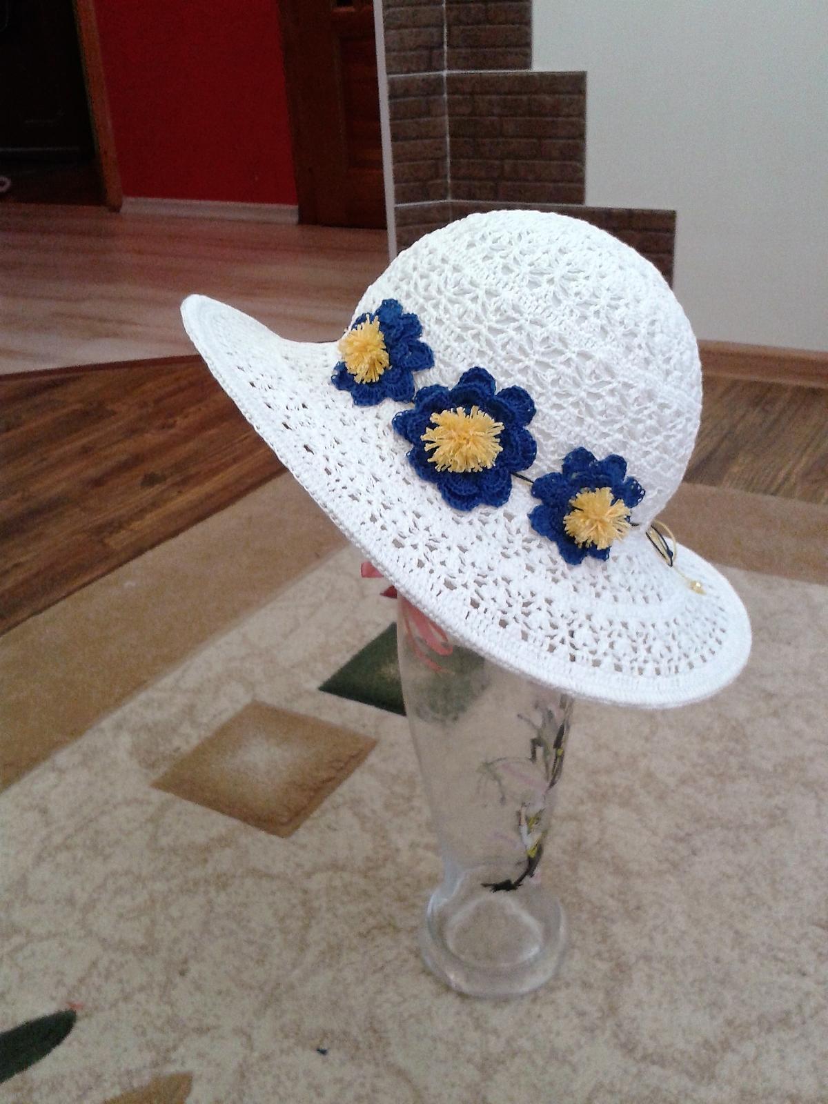 Шляпа с цветами своими руками мальчику фото 930