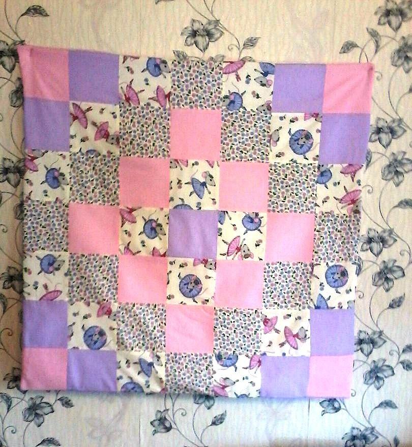 Одеяло своими руками - 89 фото красивых одеял для детей и