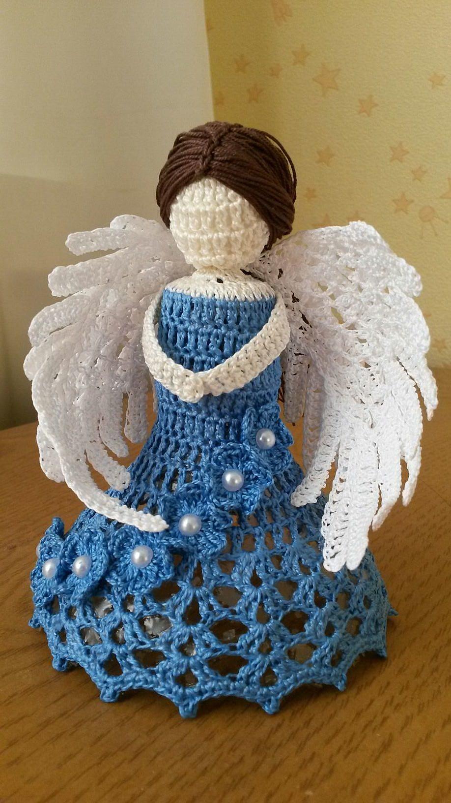 НАША СТРАНА МАСТЕРОВ : Ангелочки