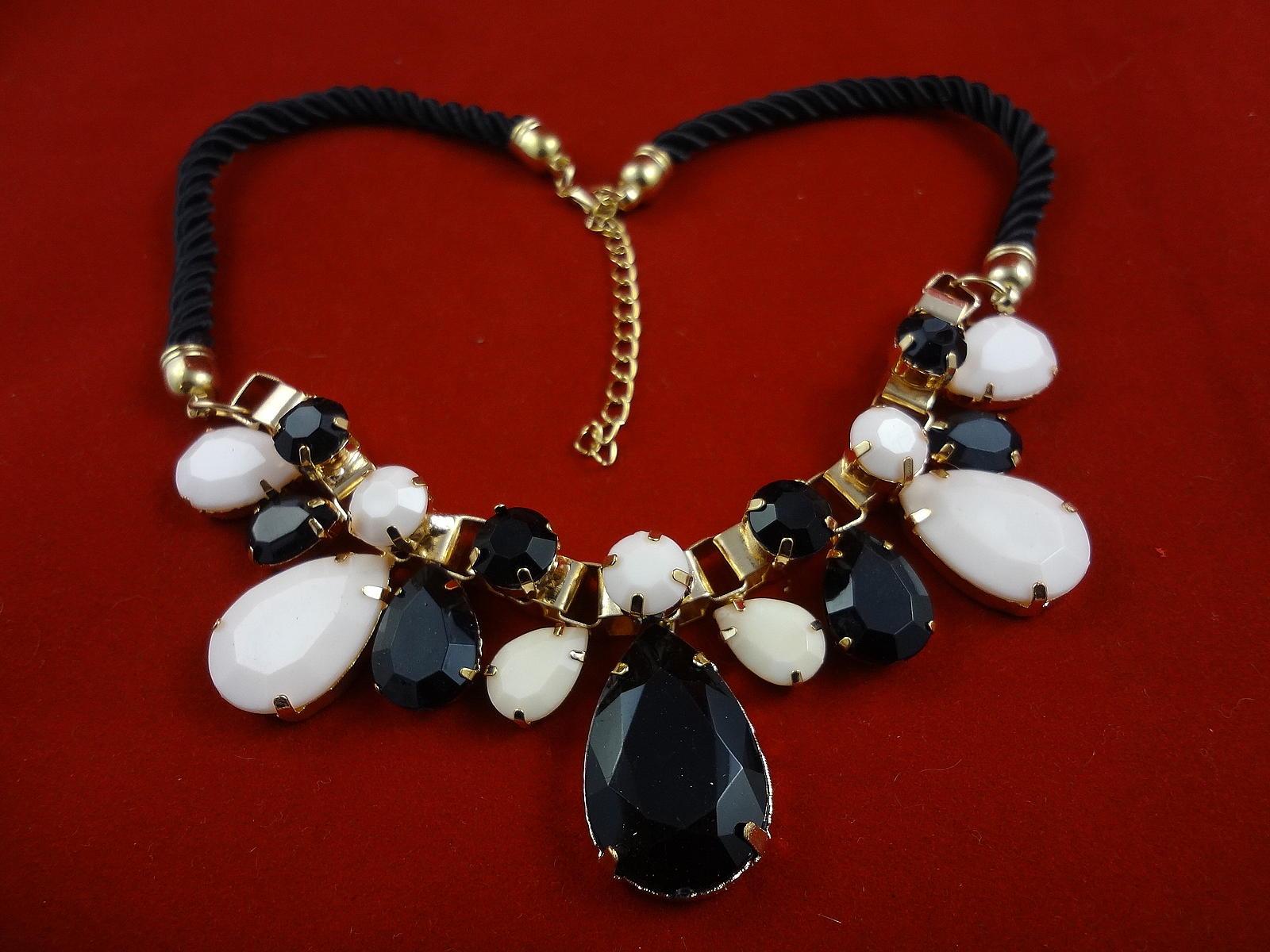 Ожерелье бусы колье своими руками