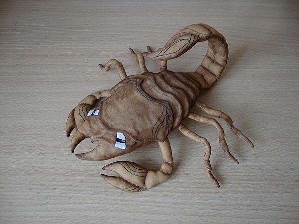 Скорпион как сделать чтобы скорпион простил