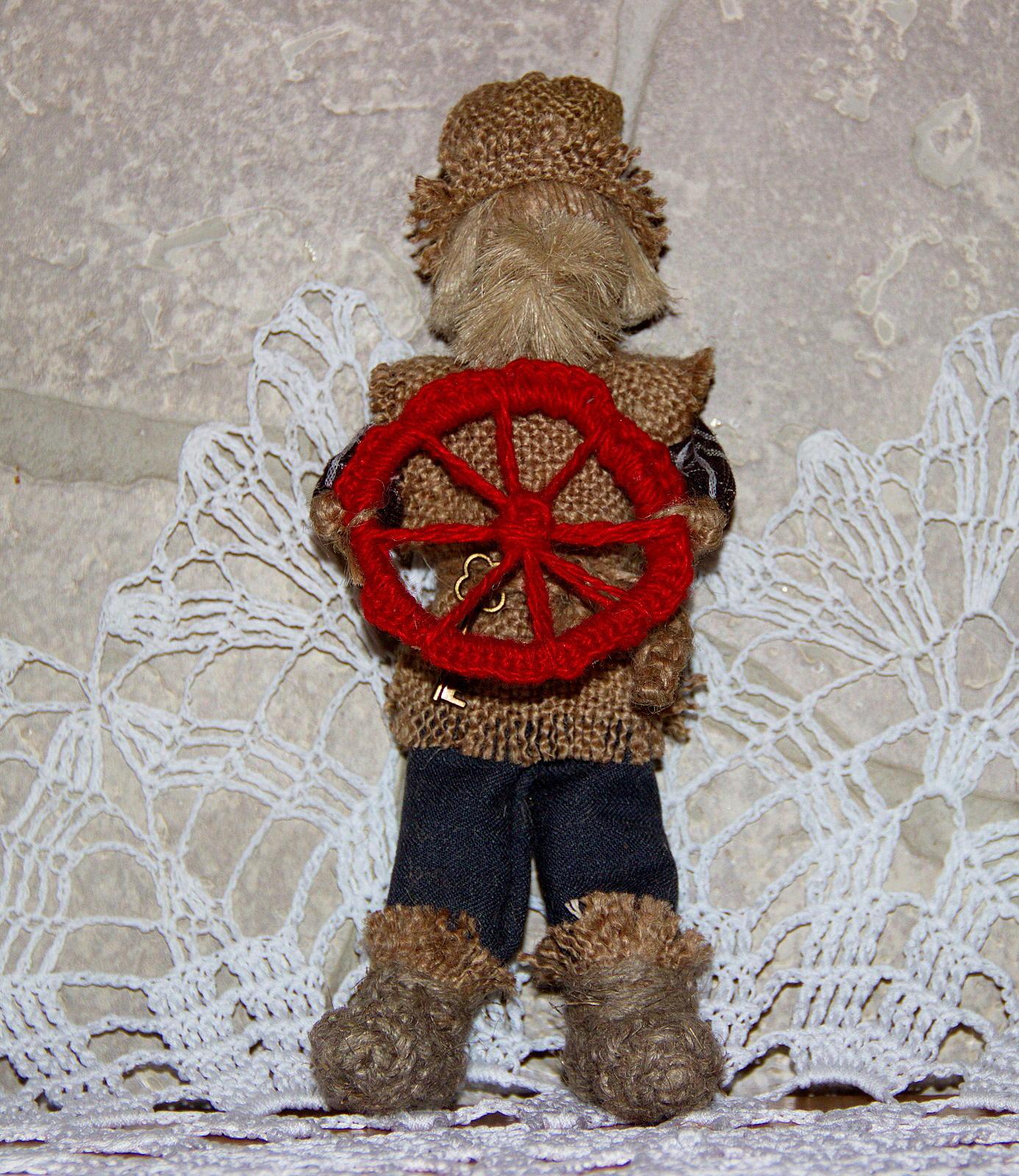 Куклы спиридон солнцеворот мастер класс своими руками