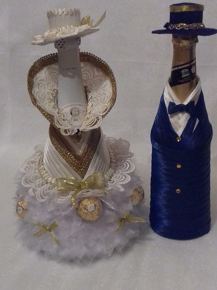 Варианты подарков на свадьбу для жениха и невесты 34