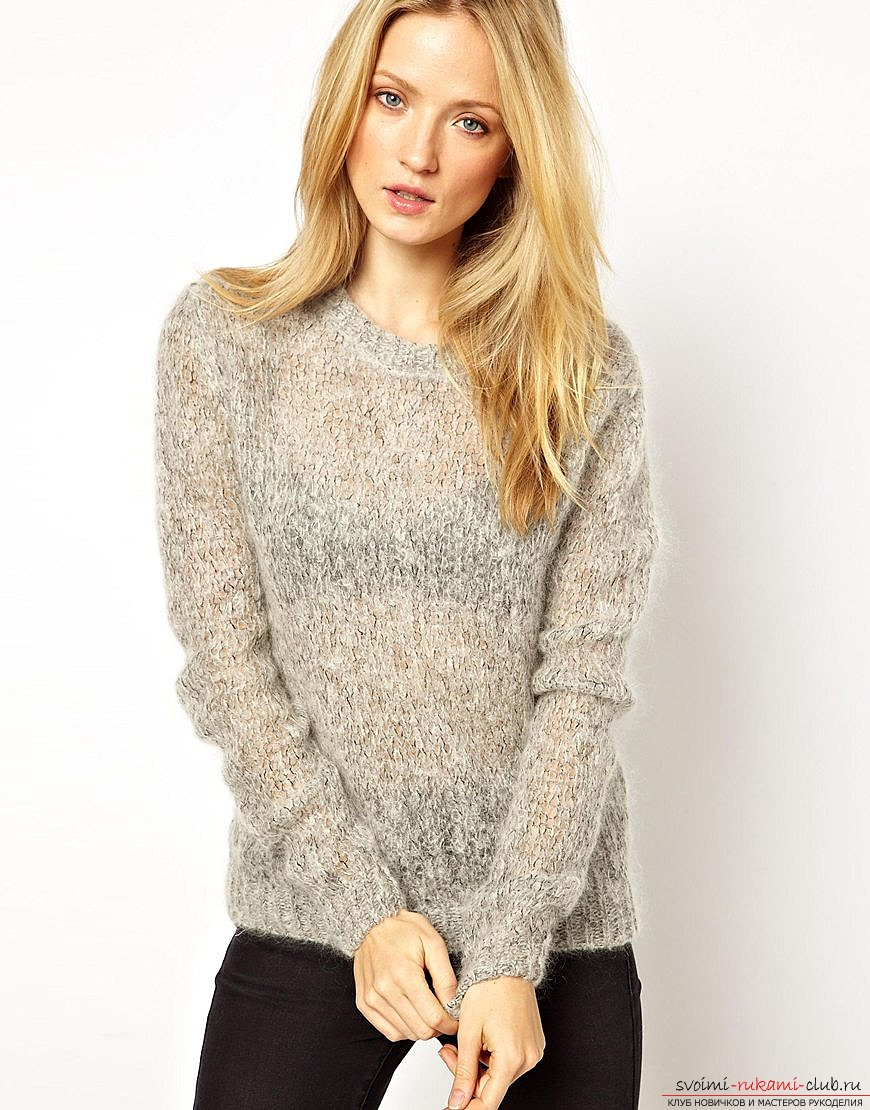 1000 идей на тему свитера вязаные крючком в pinterest