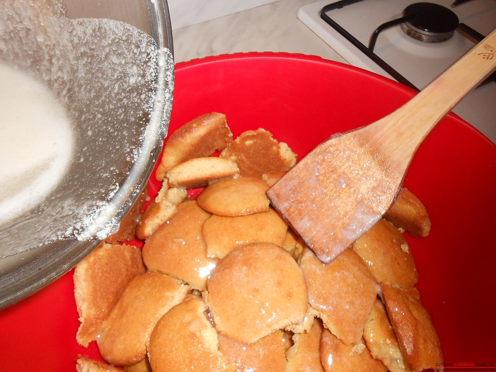 Пряник рецепт приготовления в домашних условиях 631