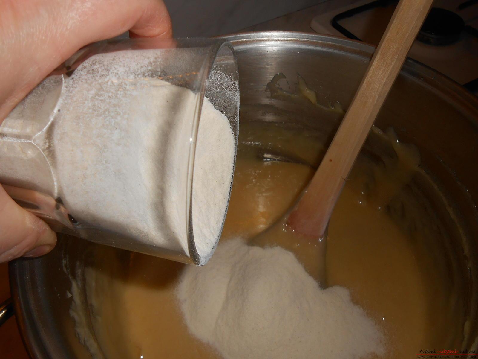 Как в домашних условиях сделать сахар 186