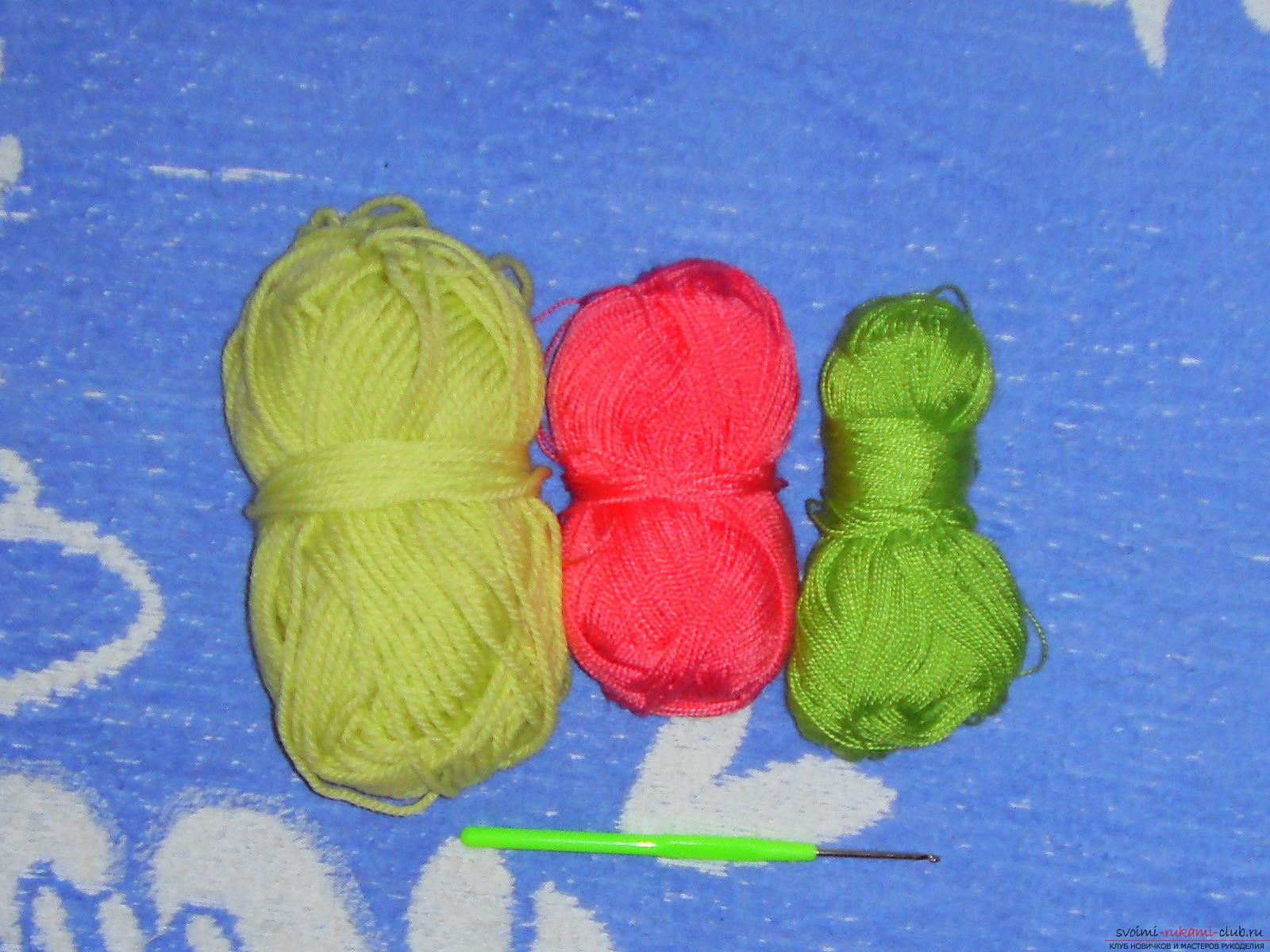 шапочка для девочки крючком схема пряжа пехорка ажурная