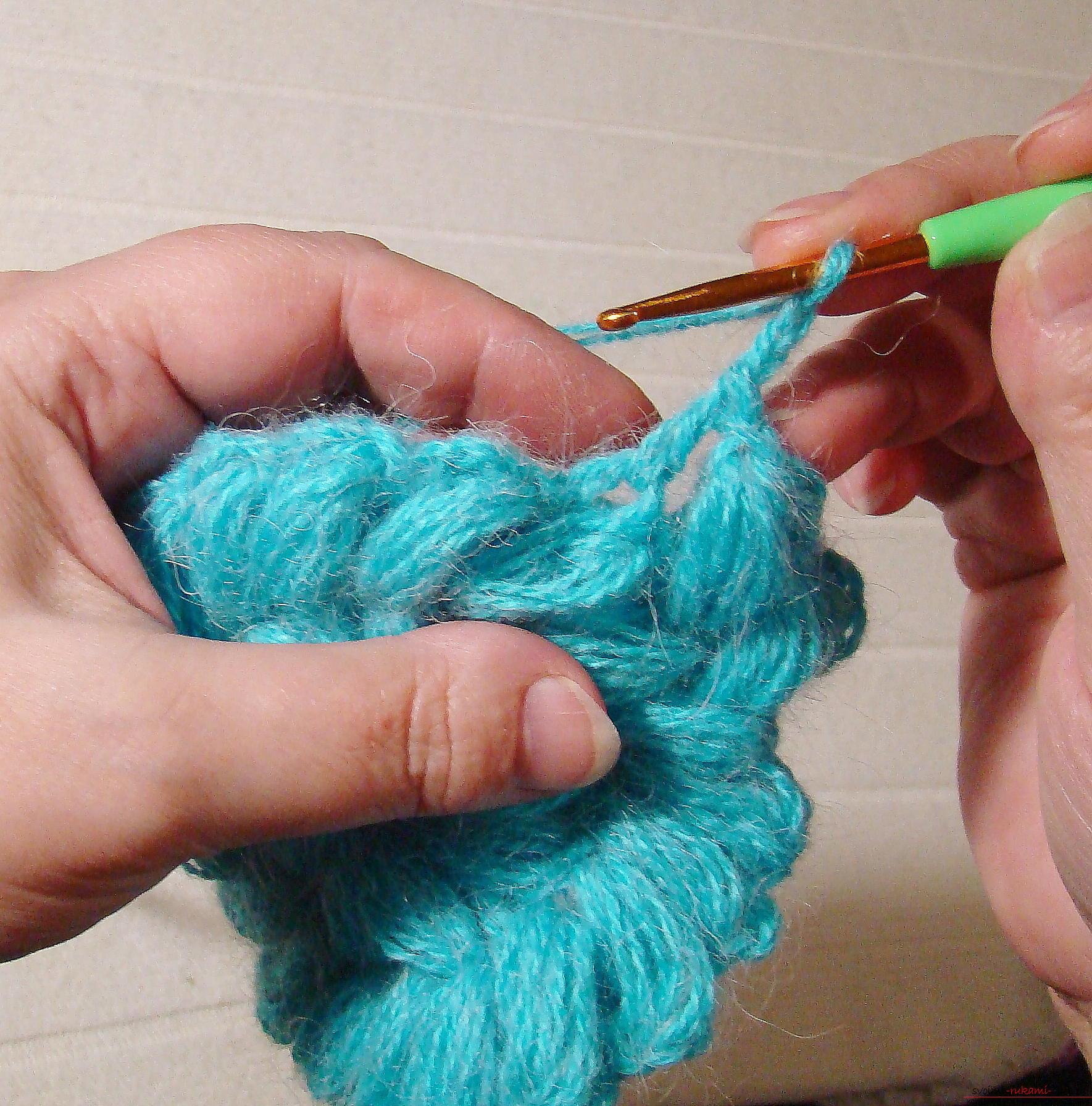 Бизнес на вязании - это модно! Интервью с успешной