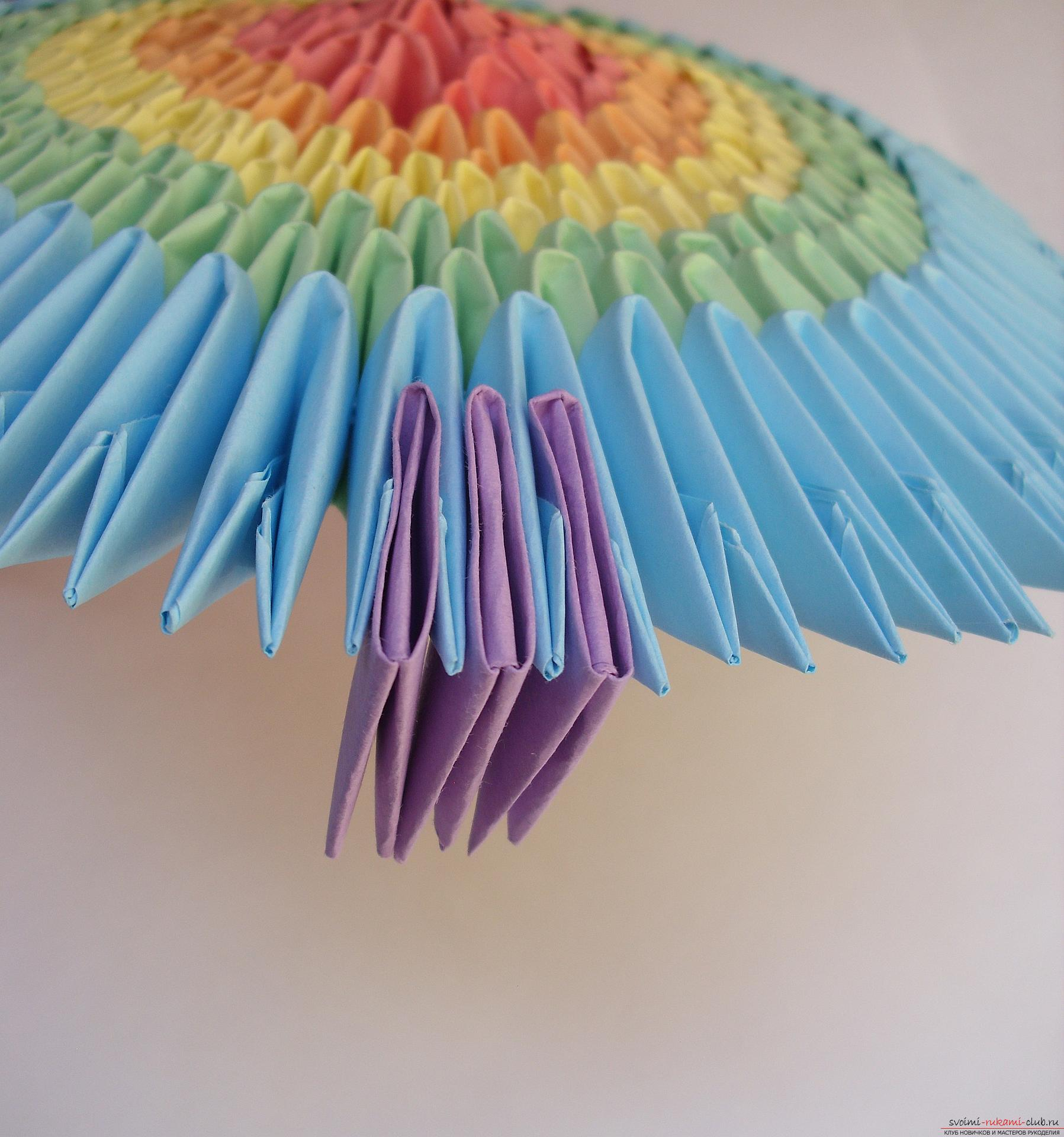 Шкатулка из бумаги с нуля мастер класс идеи #11