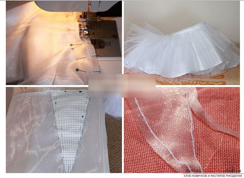 Как сшить платье для девочки своими руками для начинающих без выкройки 128