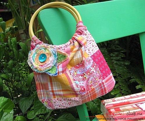 f6e7bea1911c Информация о том, как сшить сумку из ткани своими руками