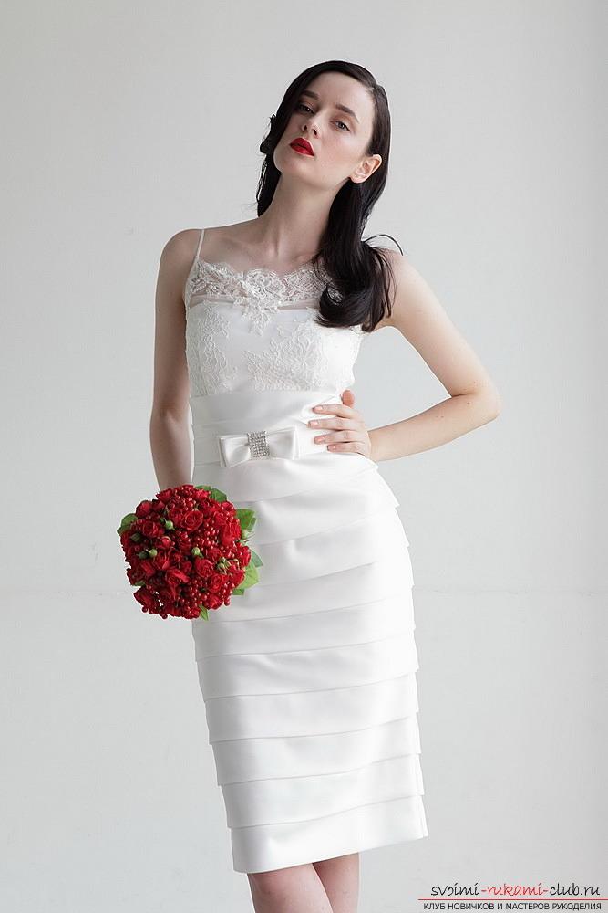Сшить платье-футляр выкройки