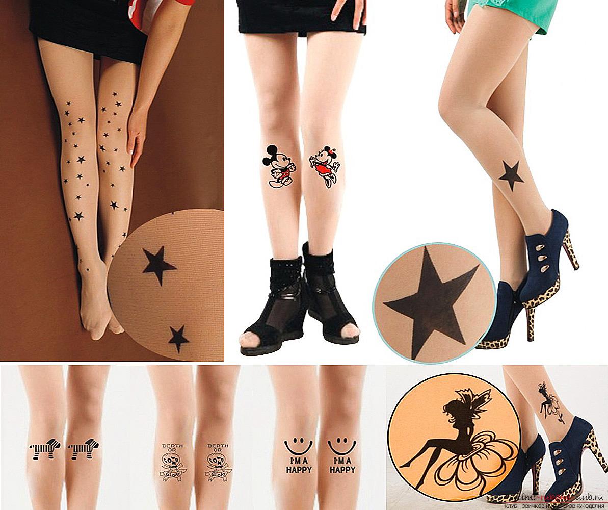 Как происходит процесс нанесения татуировки Как 86