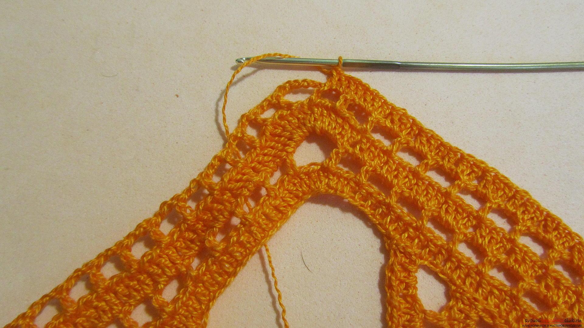 Сайт вязание мои петельки