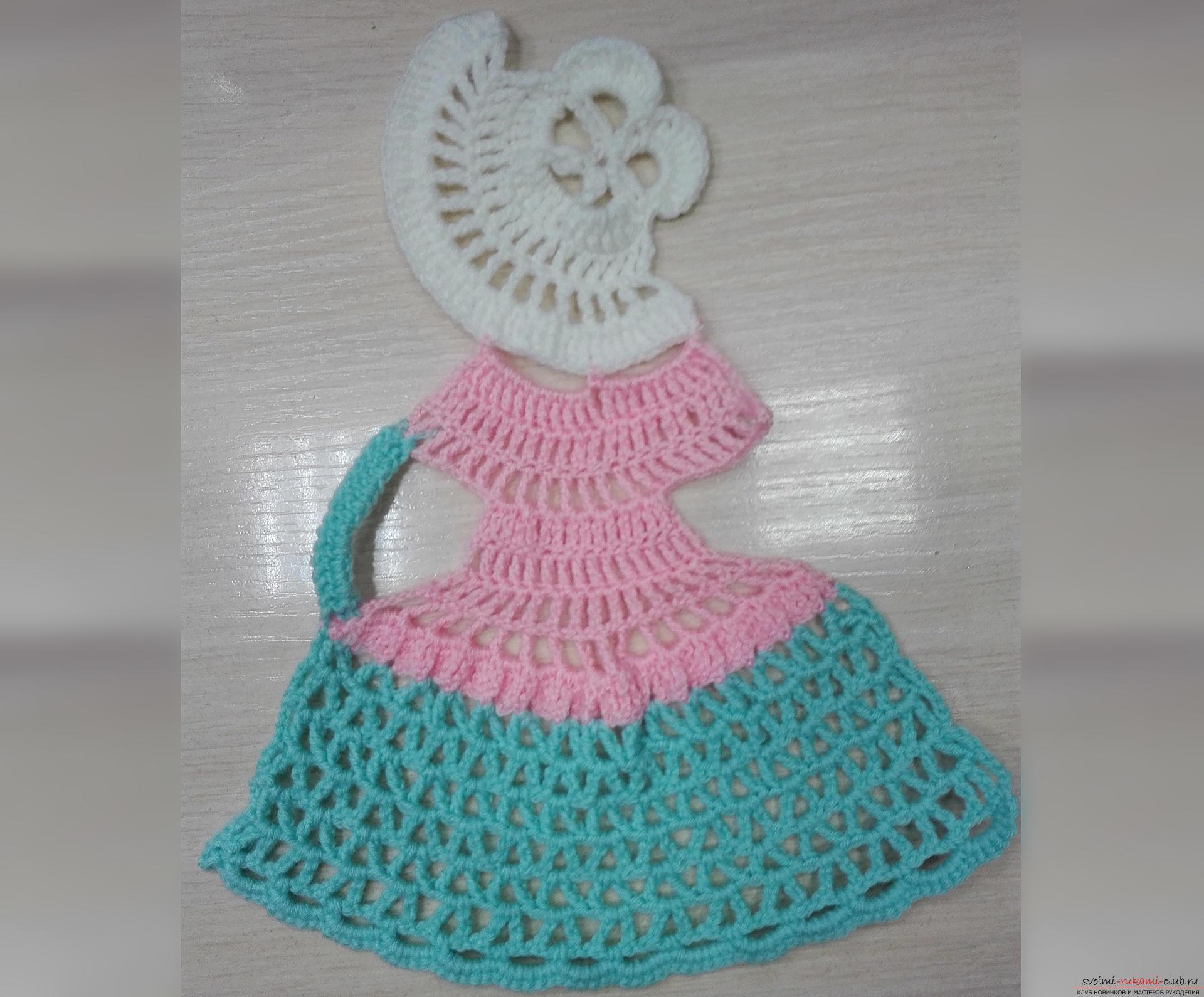 Топ 10 трендов вязания спицами для женщин года