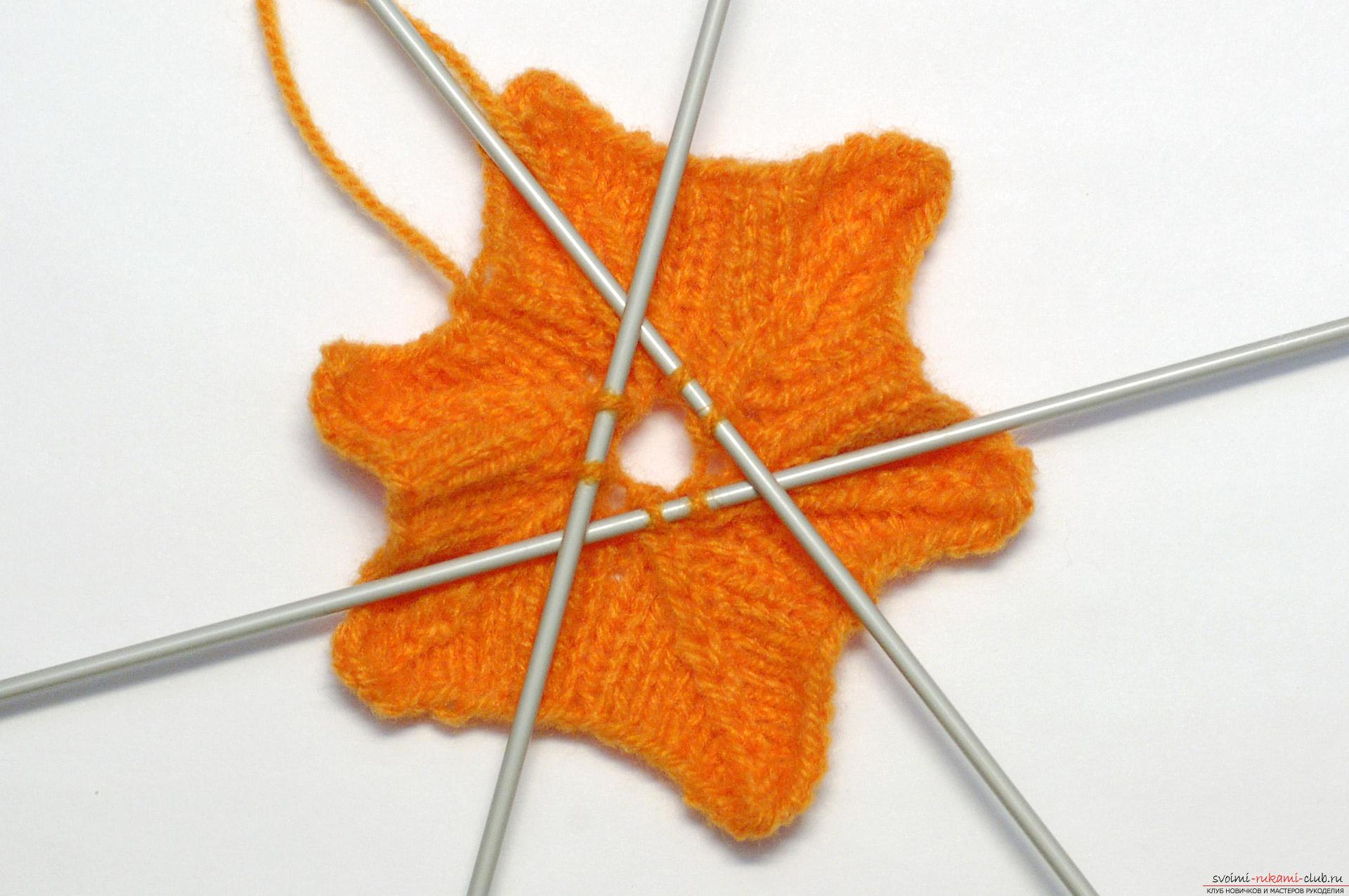 Детский плед крючком для малыша, схема вязания / Детские 54