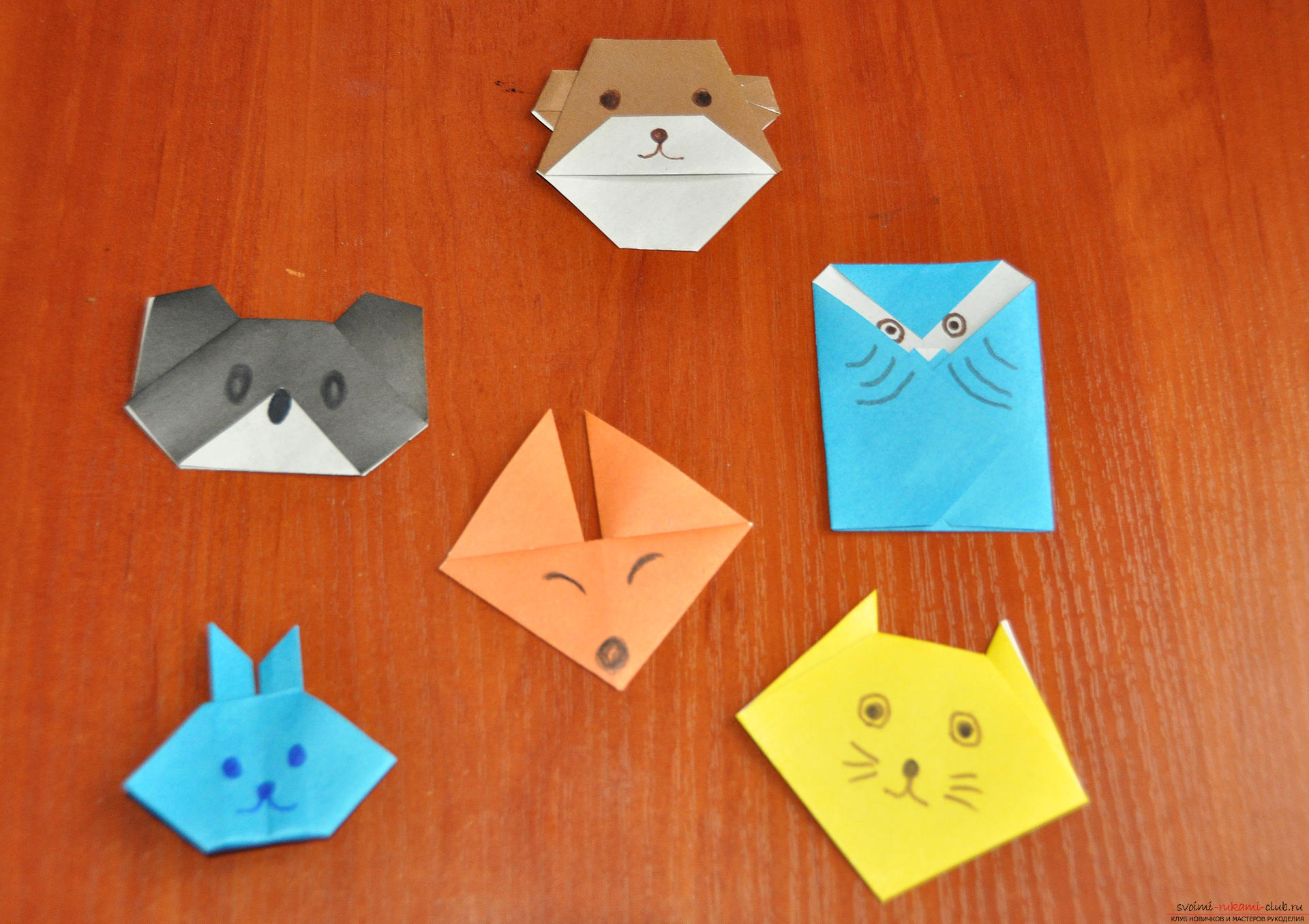 Как сделать из бумаги жука оригами