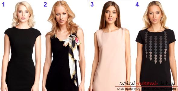 Качественные выкройки платьев на нашем сайте